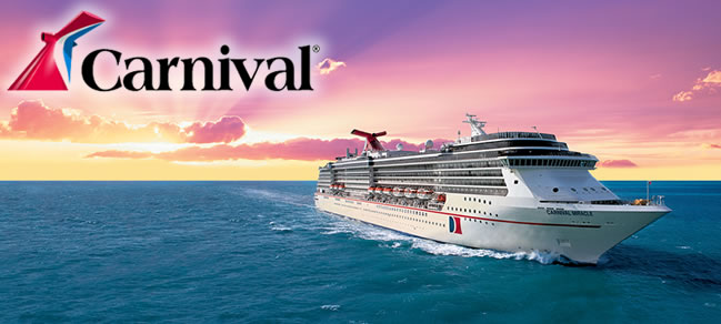 CRUISE - Male & Female Dancers Who Sing for Carnival Cruise Line - LONDON OPEN CALL