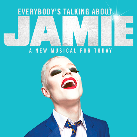FEATURE FILM - Young Women & Men (UK based) for EVERYBODY'S TALKING ABOUT JAMIE Feature Film (apply by 12th April)