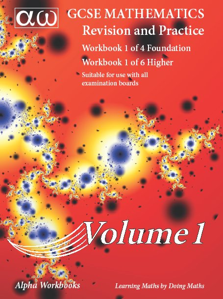 GCSE Mathematics Volume 1