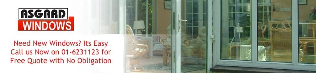 Asgard Windows Dublin Upvc Windows Composite Front Doors