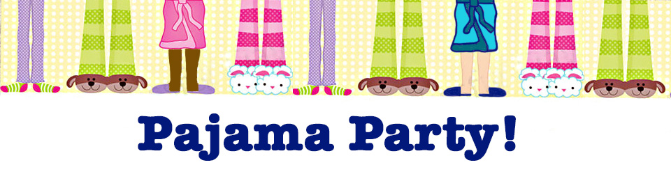 FBC Kids Pajama Party!
