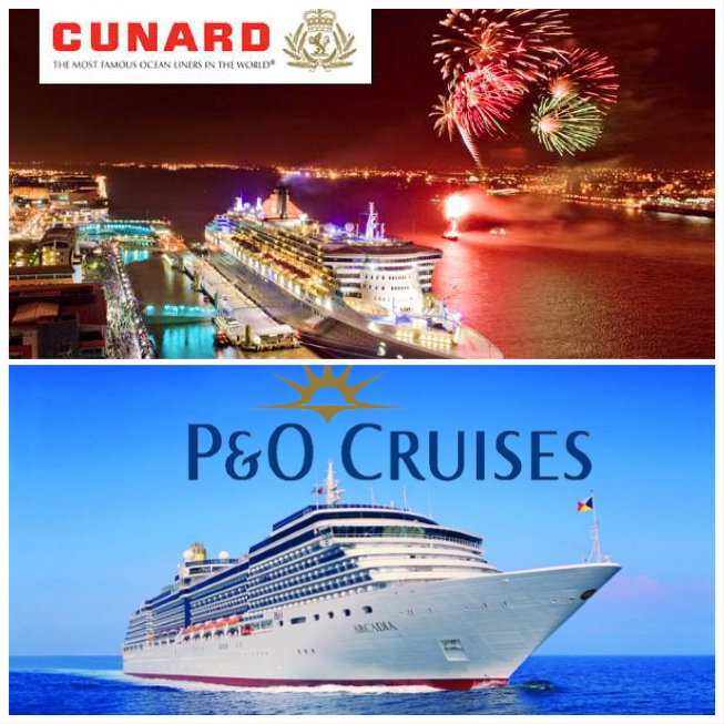 "CRUISE - Exceptional trained Male Dancers (5' 8"" and above) for Cunard and P&O cruises fleet"