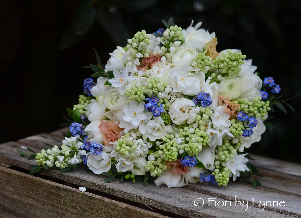 teardrop-bouquet,spring,tulips,narcissus,forget-me-nots,whiteLIlacs,freesia,lisianthus.jpg