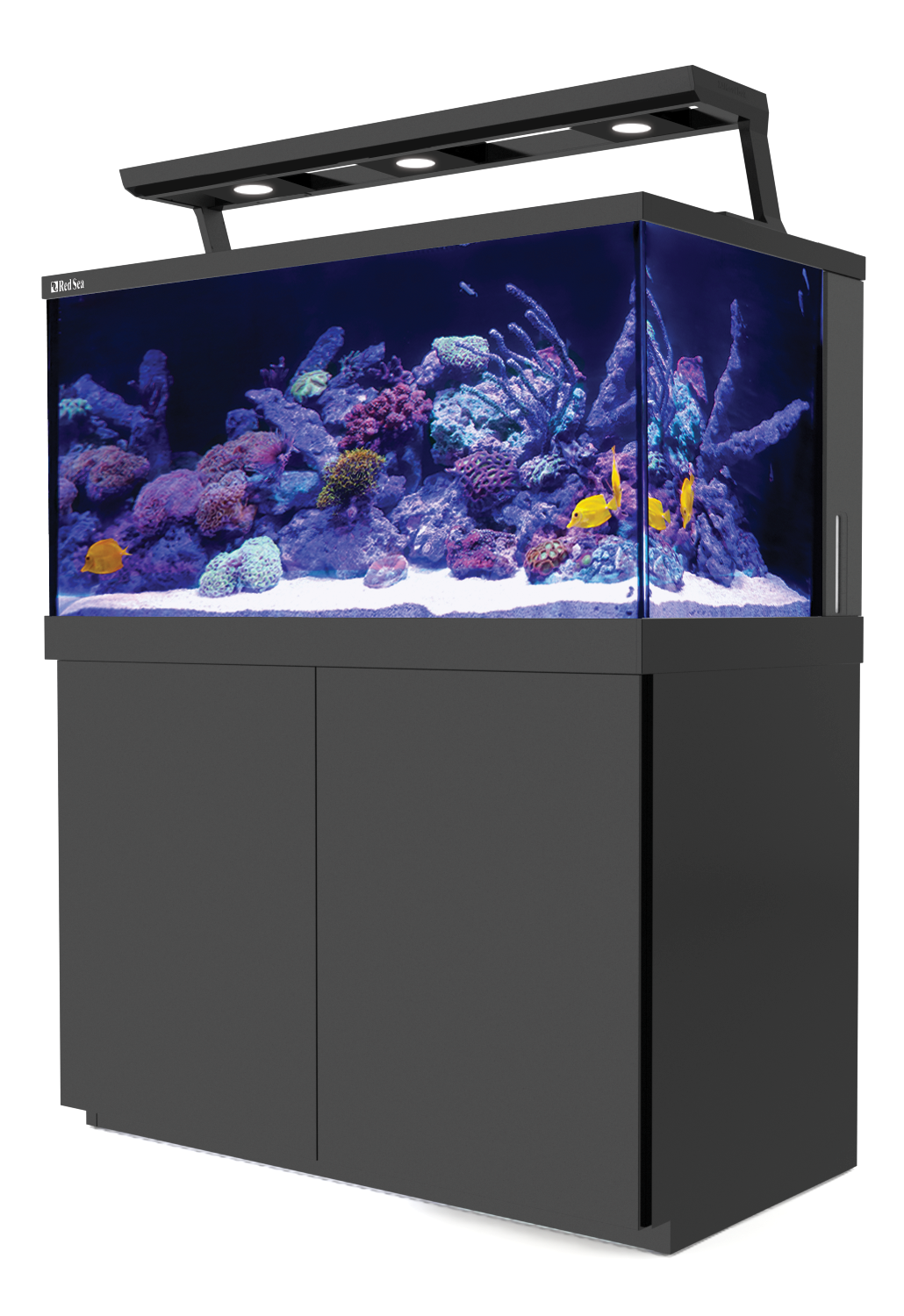 MAX  S 500 (ReefLED ) Complete Reef System - Black