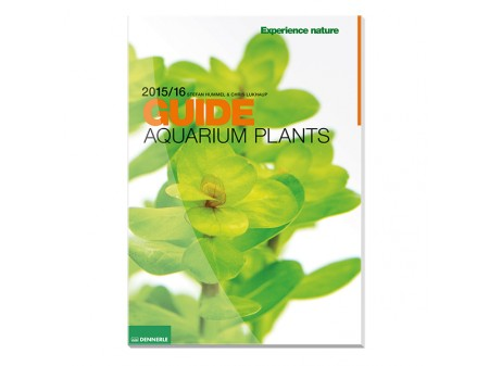 Dennerle Aquarium Plants Guide