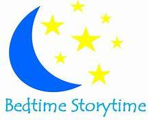 Bed time Stories and why they are SO special for your little ones!