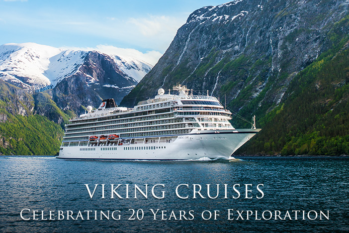CRUISE - Experienced & Versatile Singers for VIKING CRUISES - LONDON AUDITIONS (apply ASAP)