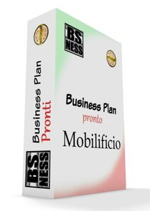 Business plan Mobilificio