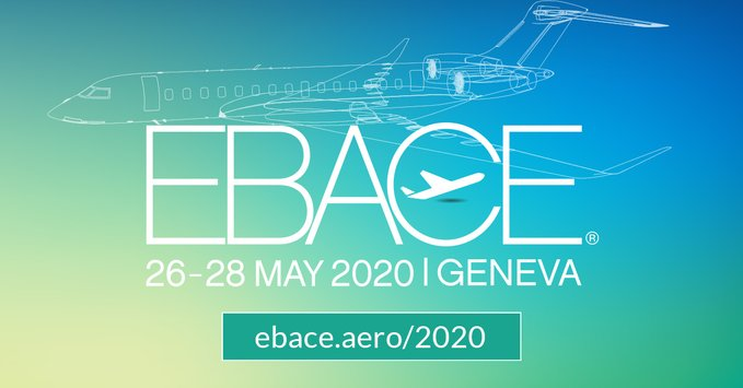 EBACE - Coronavirus decision next week