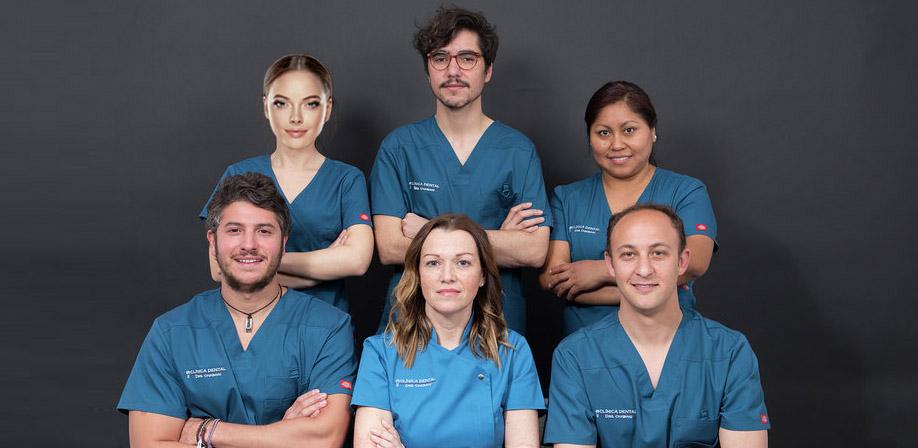 Dentistas Aravaca Pozuelo