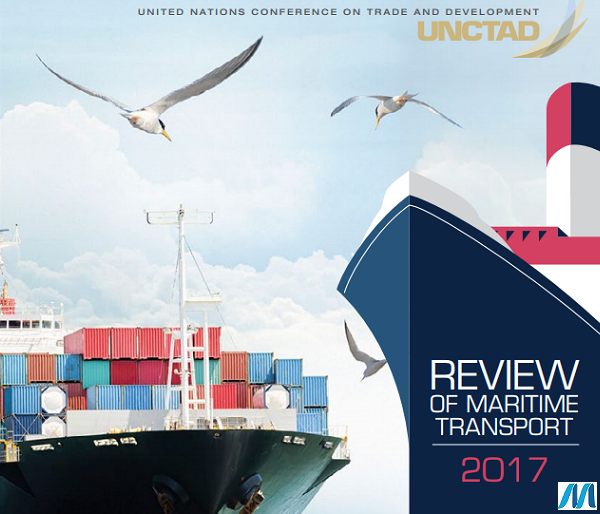 UNCTAD: REVIEW OF MARITIME TRANSPORT 2017