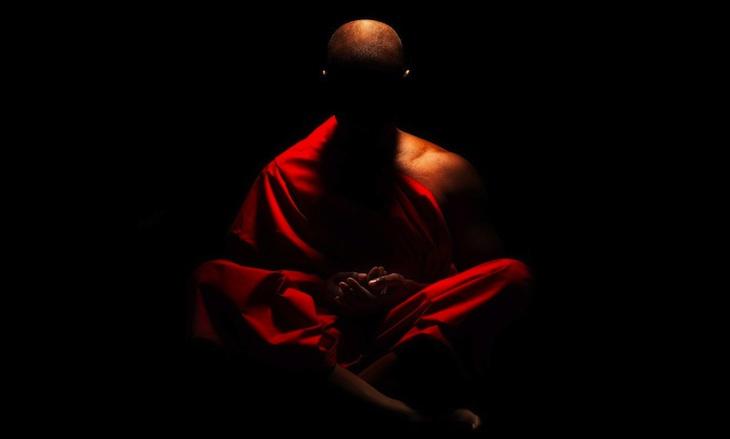 Meditando Ser feliz Es Gratisjpg