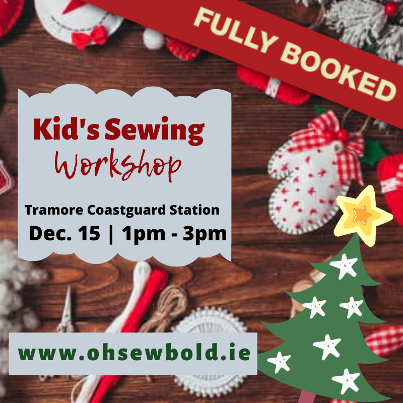 Christmas Kid's Workshop - Tramore
