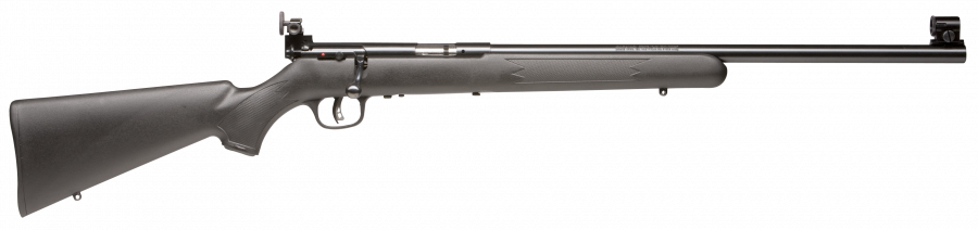 Savage Arms Mark I FVT
