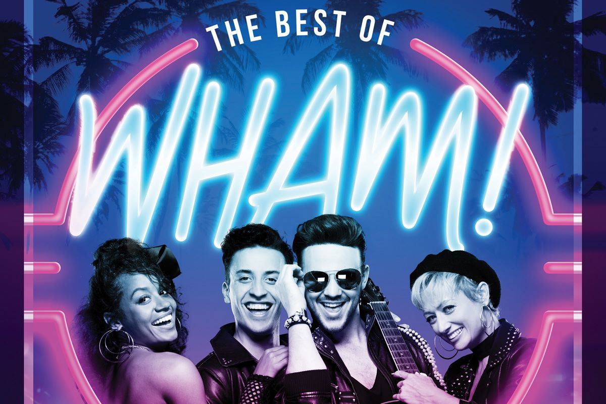 THEATRE - 2x Incredible Female Vocalists for Pepsi and Shirlie roles in 'The Best of Wham' UK tour & o2 INDIGO (apply ASAP)