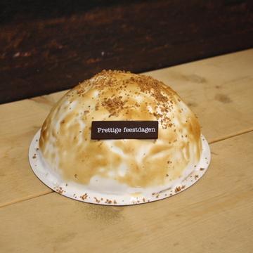 Omelette Sibérienne