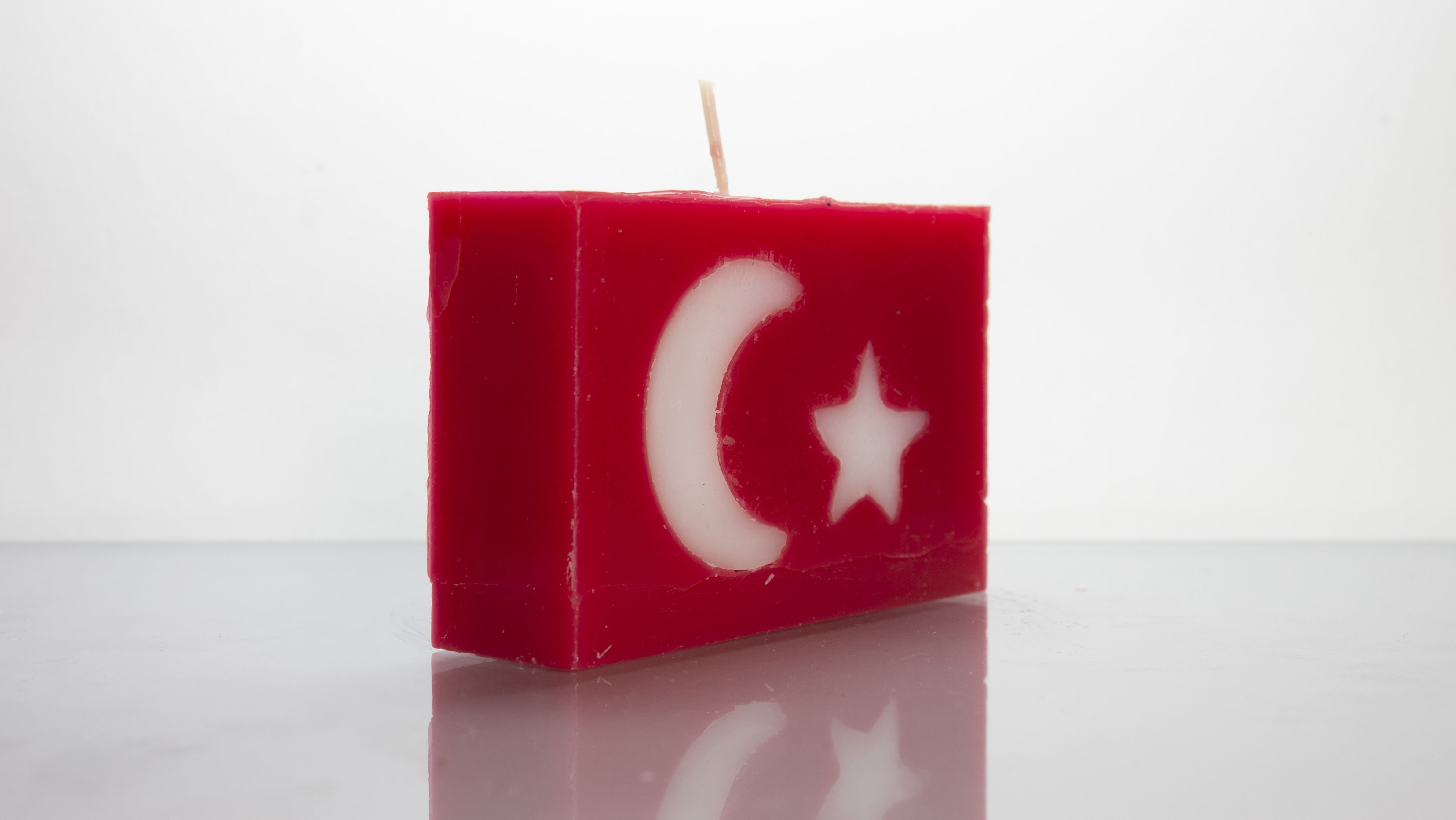 burn-a-flag: Turkey