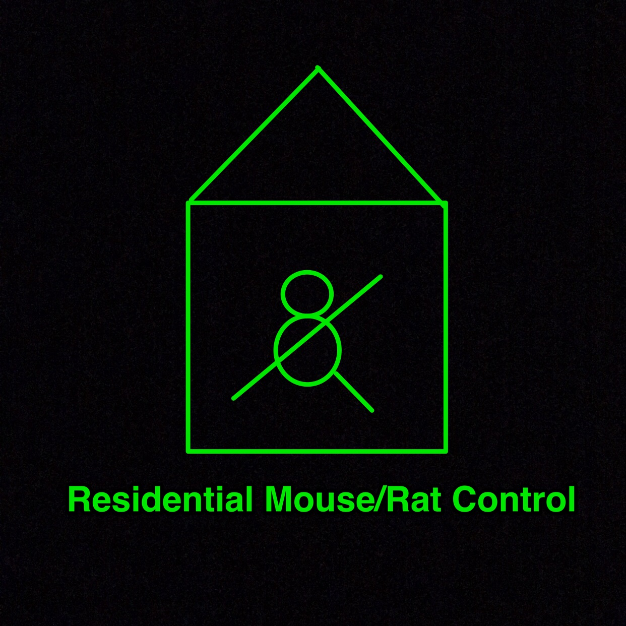 Residential Mouse/Rat Control