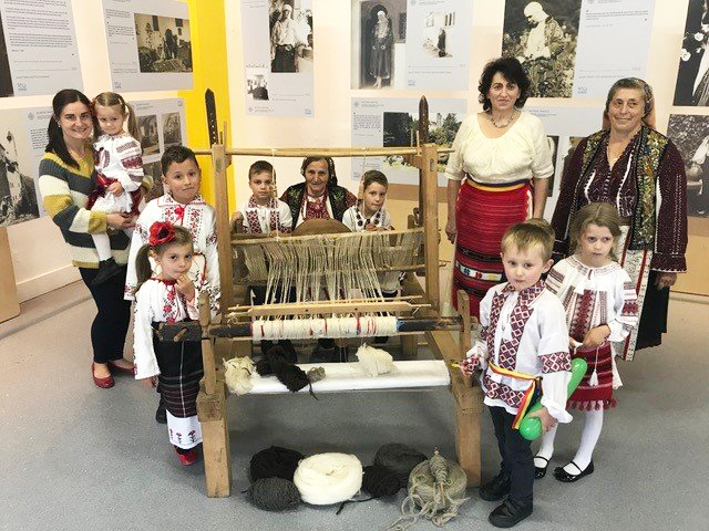 Culture Night: Romanian Community Of Ireland