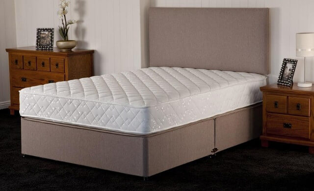 Sleeptight Mattress