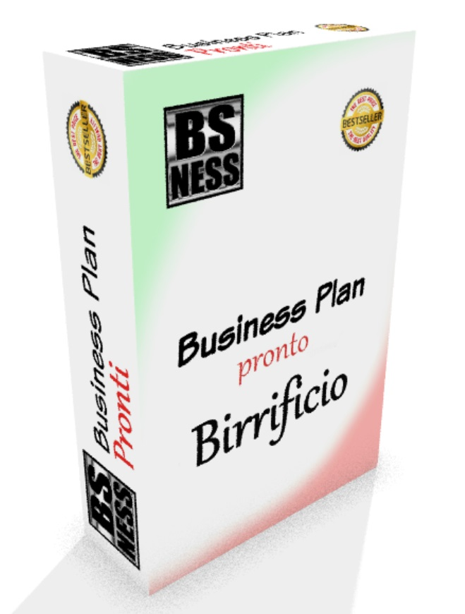 Business plan Birrificio