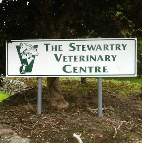The Stewartry Veterinary Centre, Castle Douglas