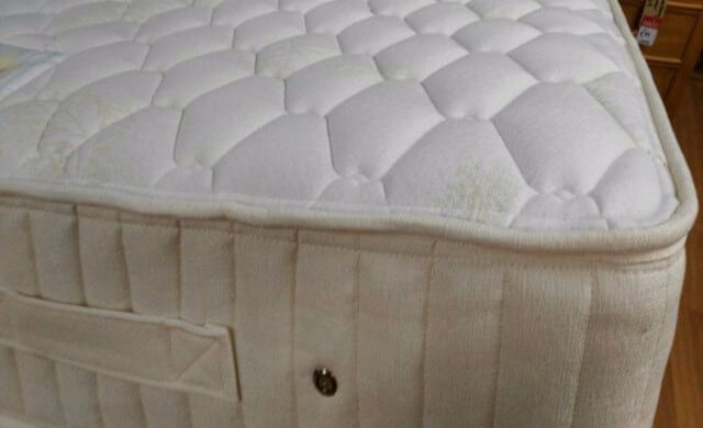 Kimberley Mattress