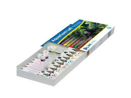 NT Aquarium Multi-Test Kit