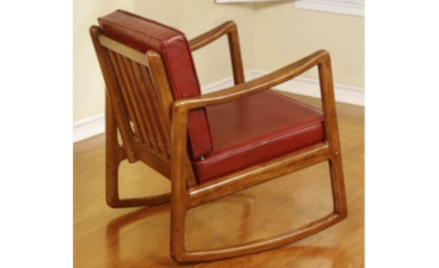 Monroe Rocking Chair