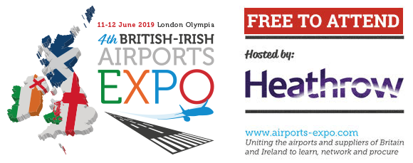 British - Irish Airports Expo 2019