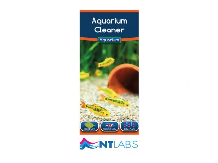 NT Aquarium Cleaner 100ml