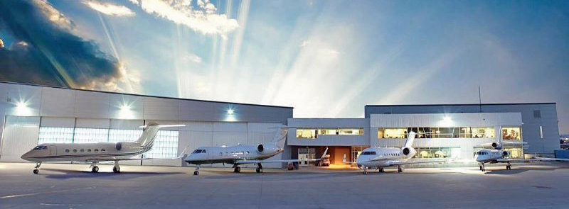 Modern Aviation, Colorado joins Shell Aviation Network