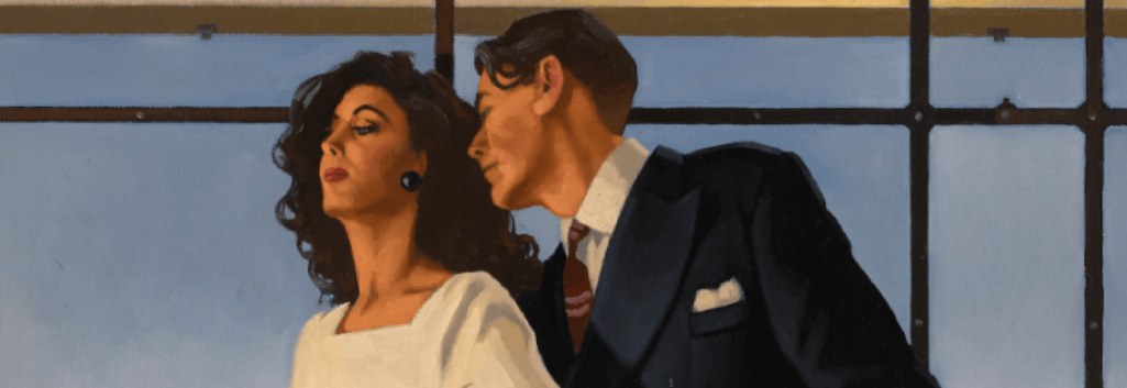 Jack Vettriano: Exhibition List