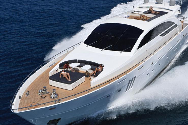 Alquiler Barcos yates Baratos España