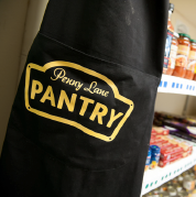 Your Pantry Apron