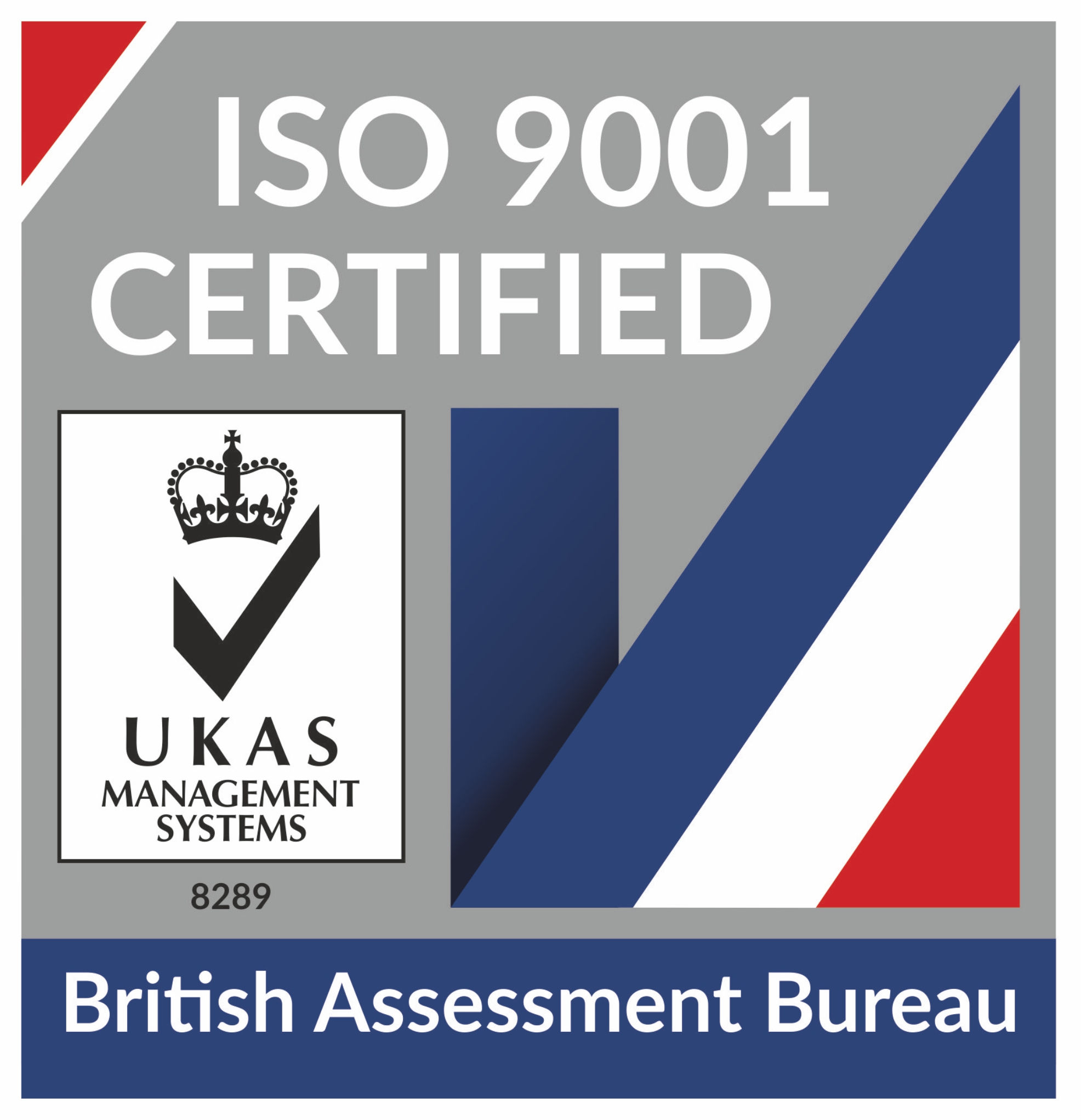Annual ISO 9001:2015 assessment success