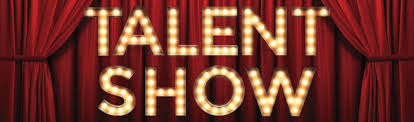 FBC Talent Show - February 23rd at 6:30pm!