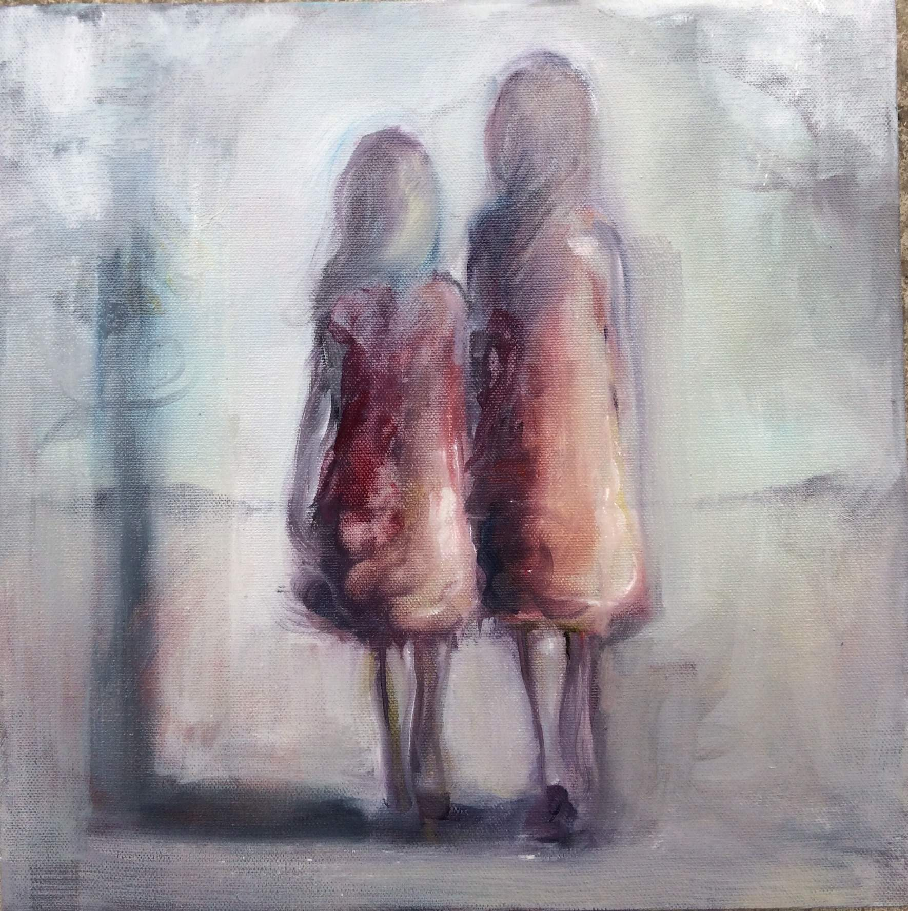 Sisters (sold)