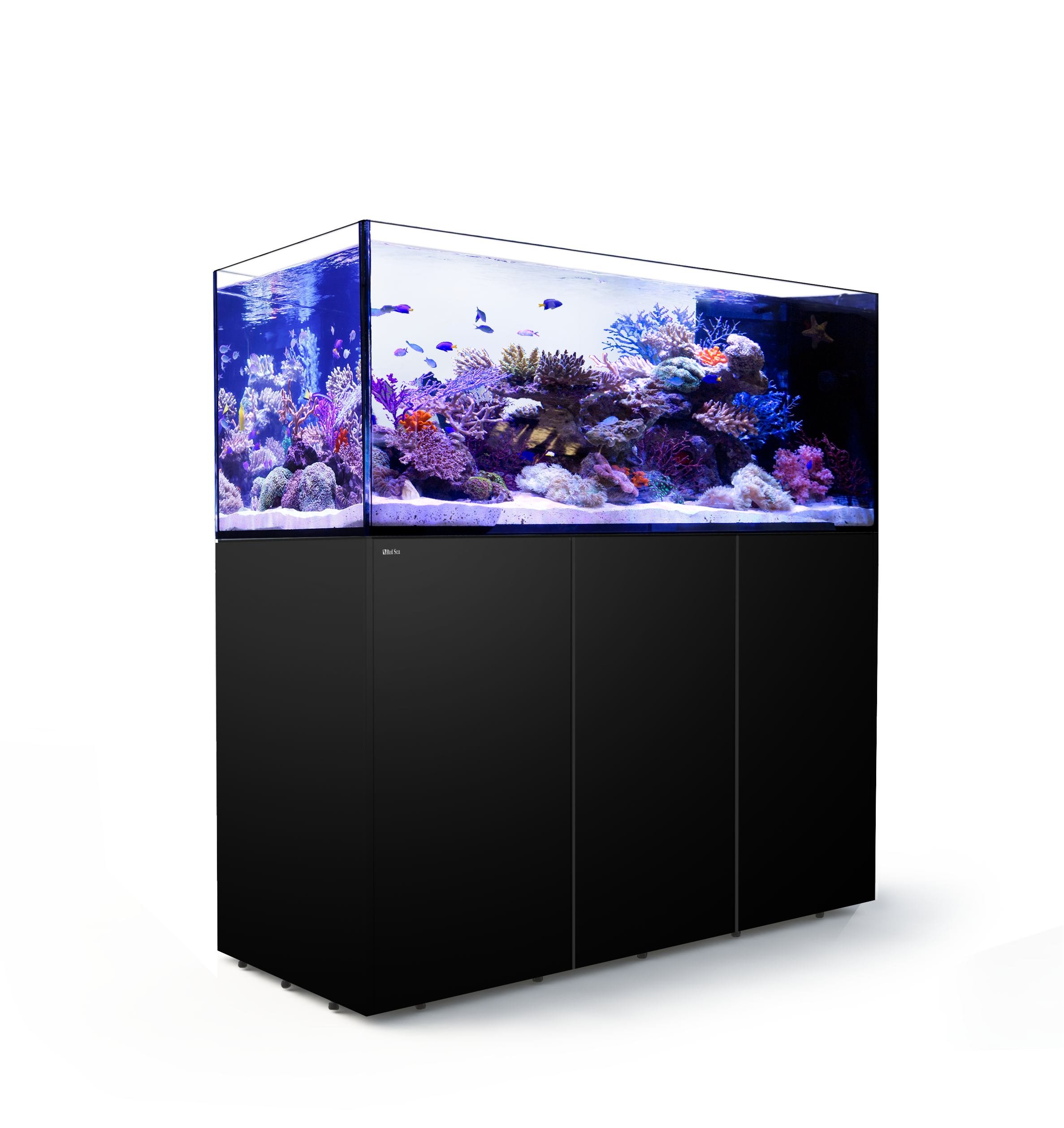 REEFER  Peninsula 650 Complete System - Black