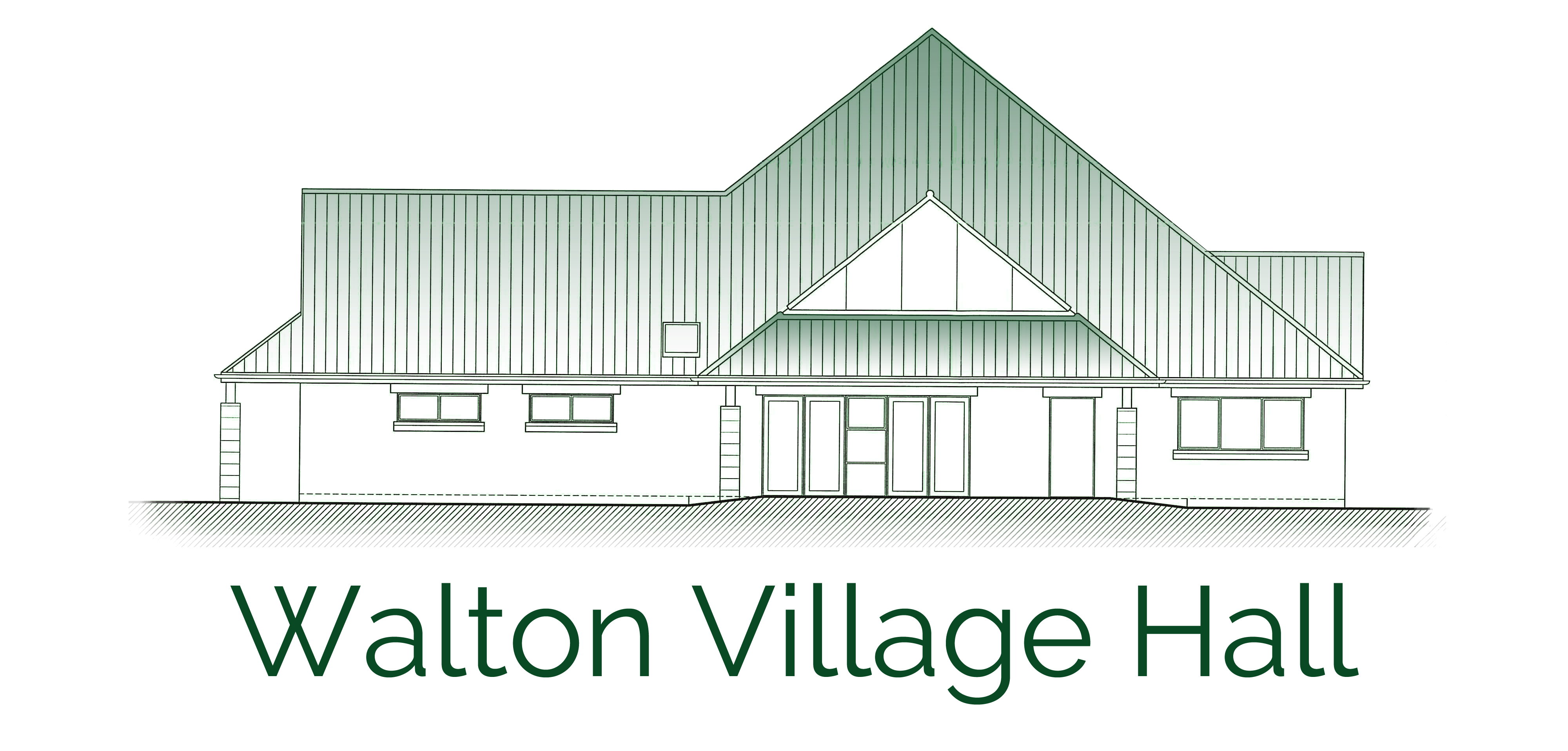 Walton Village Hall