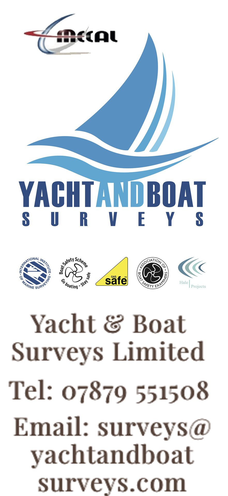 Yacht & Boat Survey Services - UK Wide www.yachtandboatsurveys.com