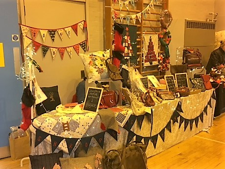 School craft fayre 2jpg