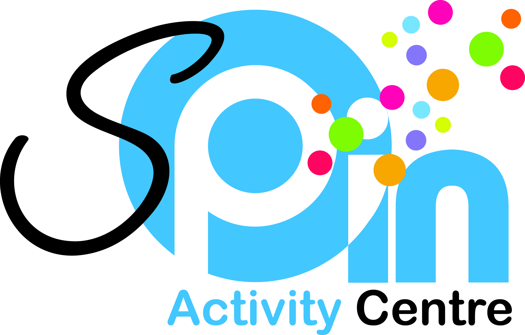 Spin Activity Centre