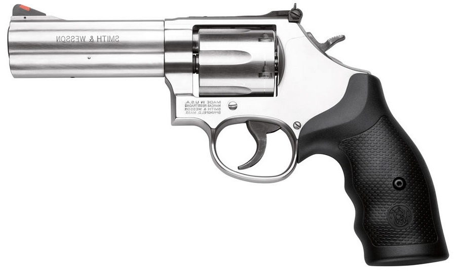 Smith & Wesson Mod. 686-5