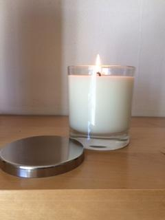 Energise luxury mood candle