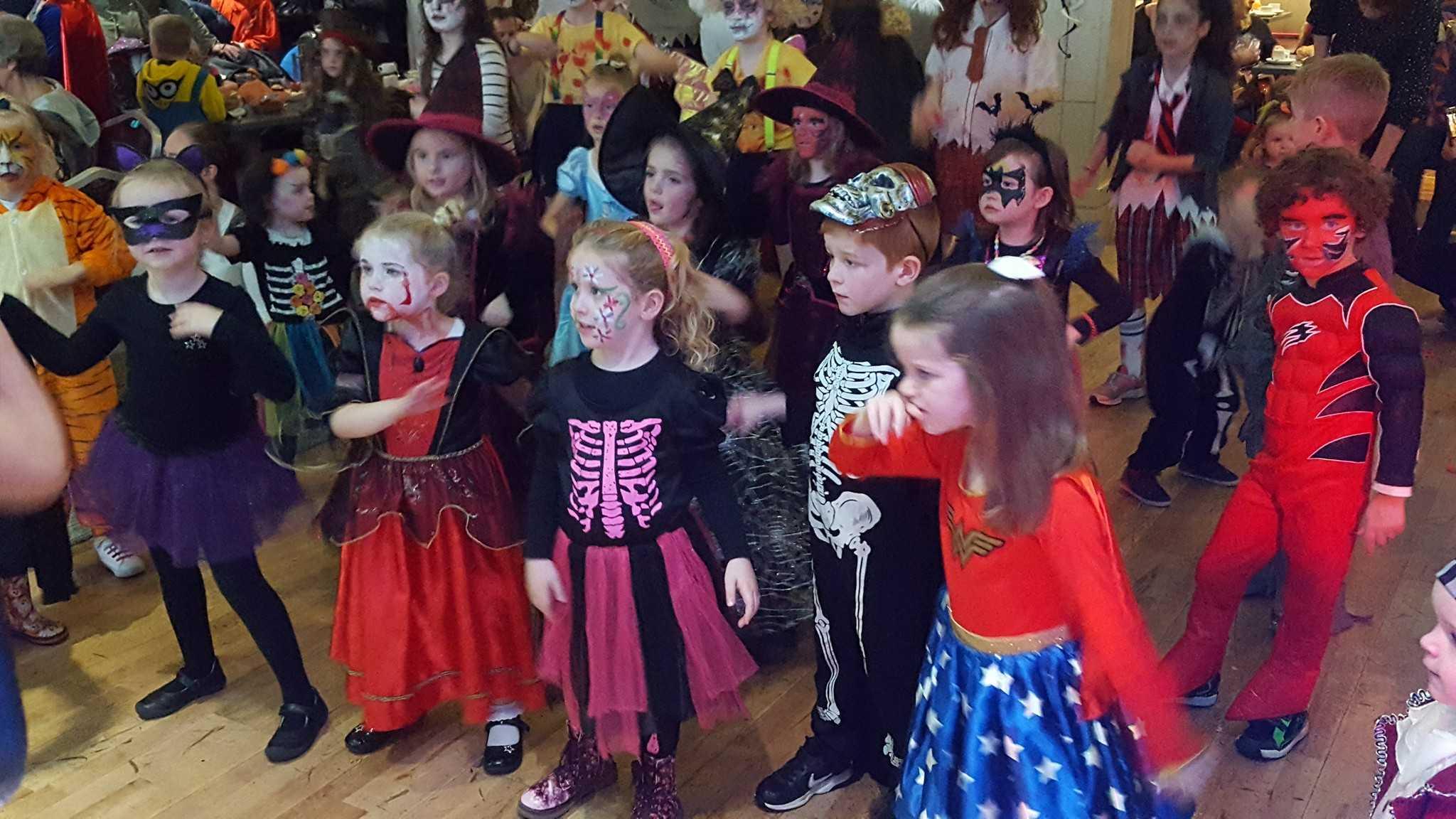 Blog - Children's birthday parties galway
