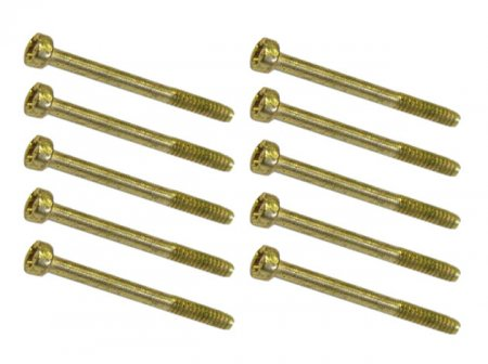 64 / 280 16 hole Reedplate screws