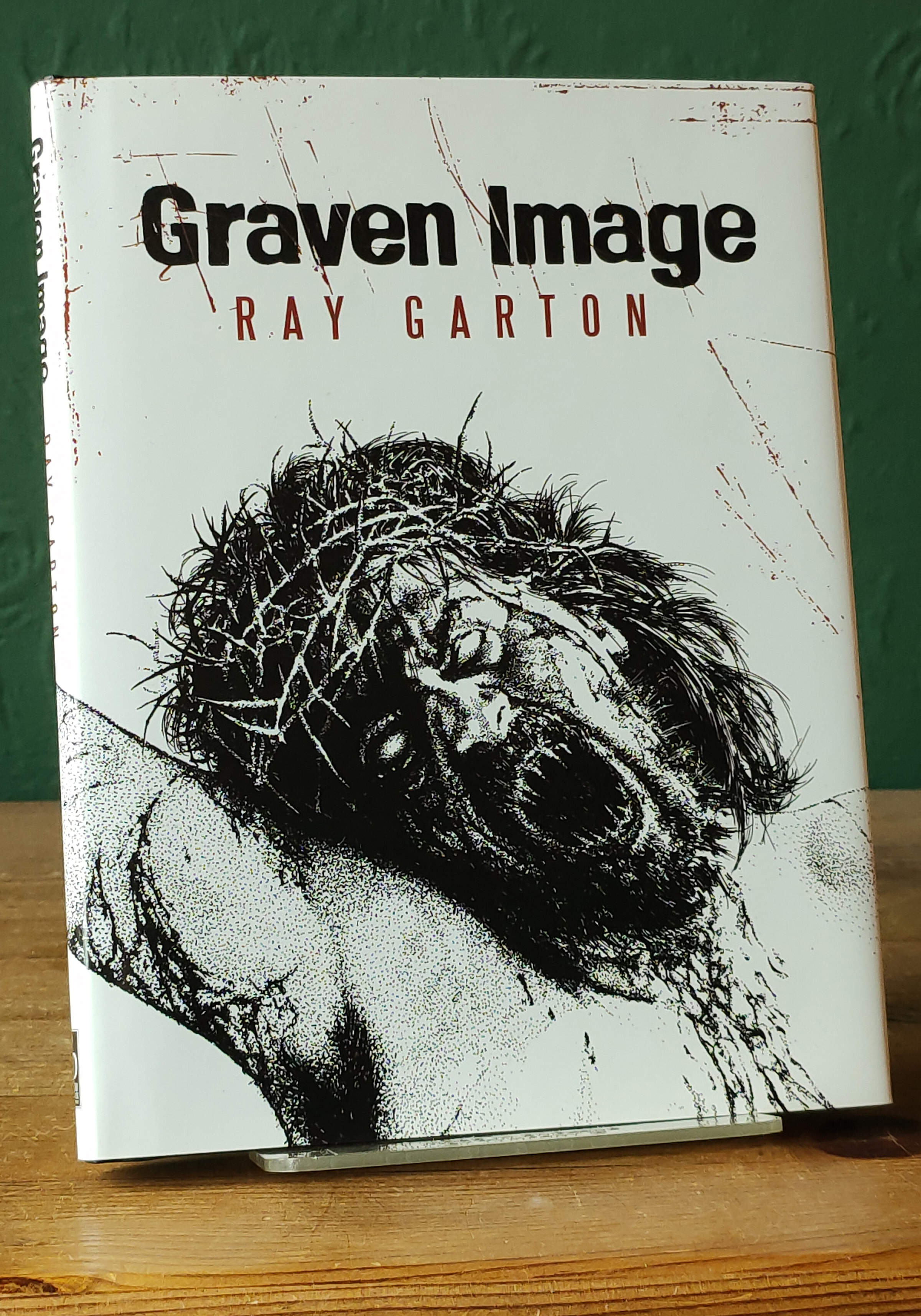 Graven Image Signed Limited Edition