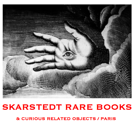 Skarstedt Rare Books & Curious Related Objects