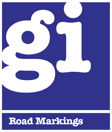GI Road Markings and White Lining